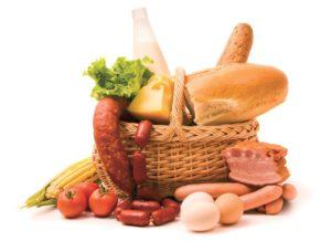 Аналіз середнього рівня роздрібних цін на основні види продовольства  (станом на 13.07.2016 року)