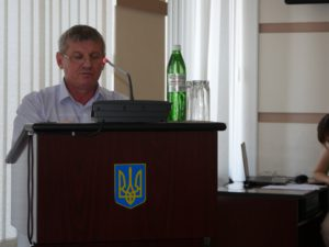 На засіданні колегії обговорили важливі питання агропромисловго комплексу