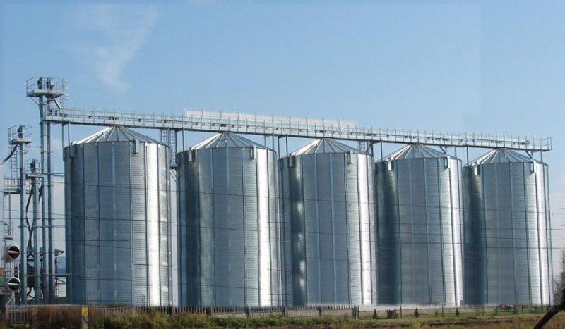 Підсумки збирання ранніх зернових та зернобобових культур (станом на 09.08.2016)