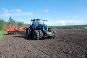Стан галузі рослинництва (на 26.09.2016)