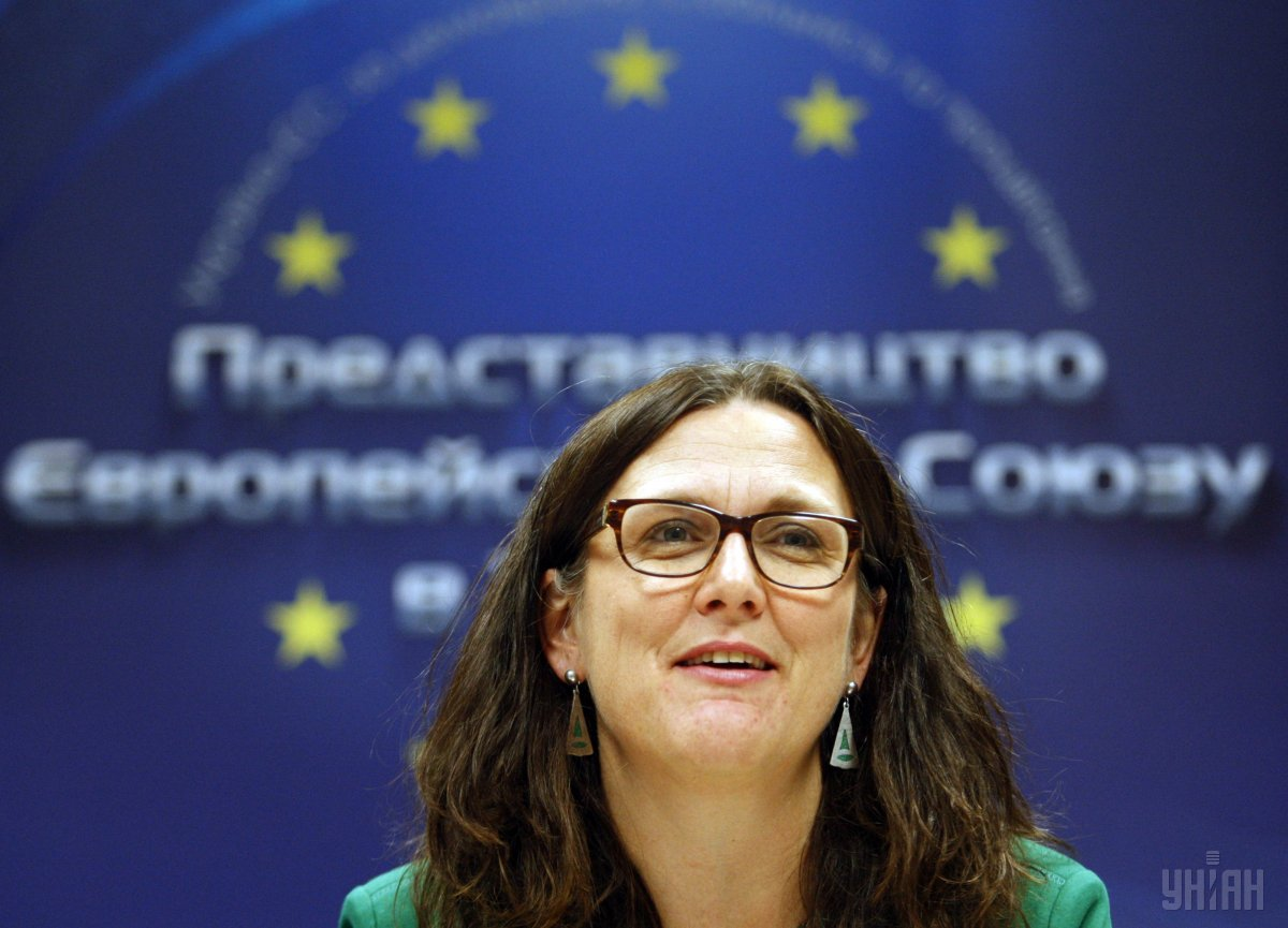 Європейський Союз збільшить квоти для української сільгосппродукції