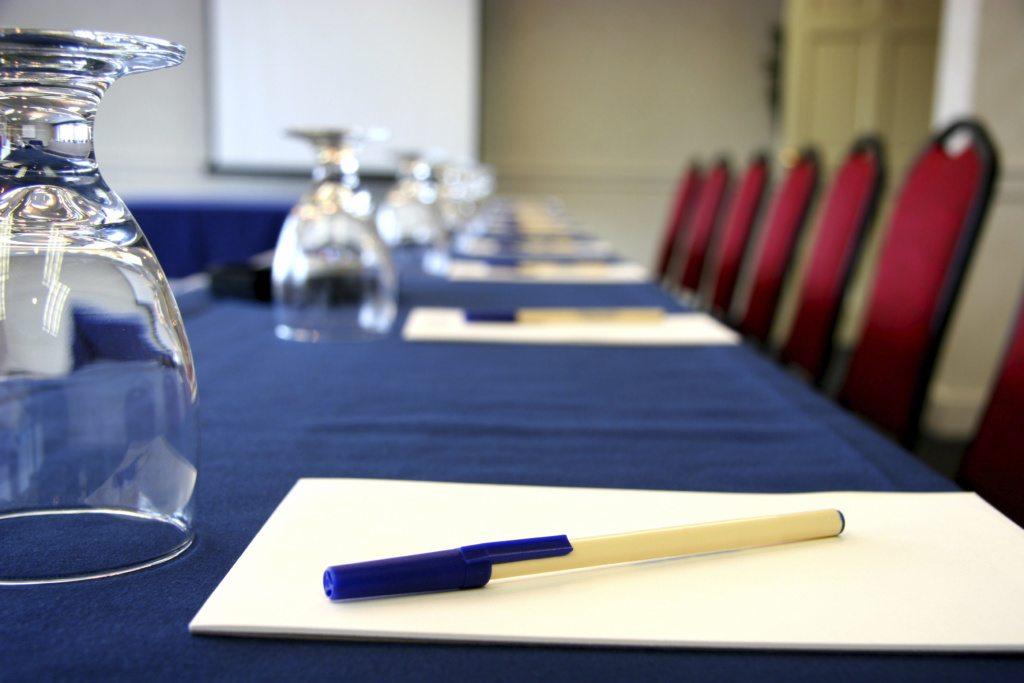 Конференція з ведення ефективного сільськогосподарського виробництва в умовах Донецької області