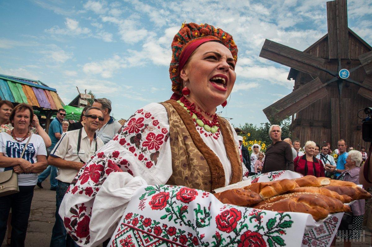 Графік проведення ярмаркових заходів в містах і районах Донецької області на 2017 рік