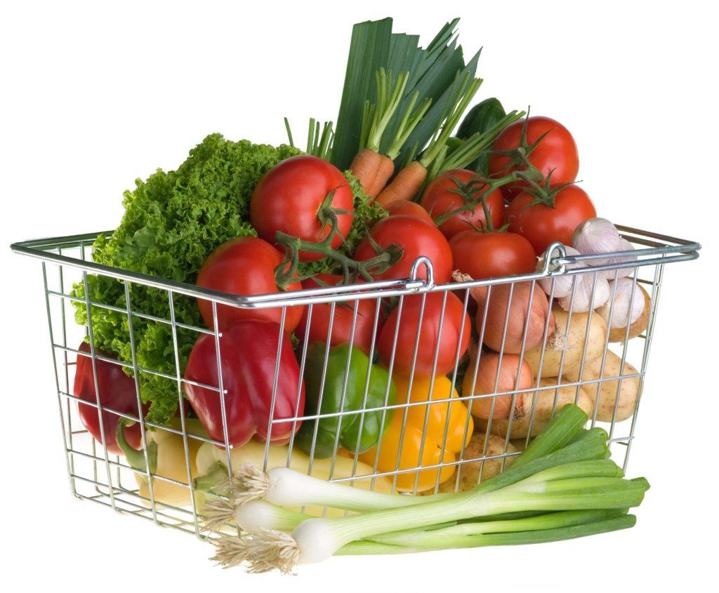 Аналіз середнього рівня роздрібних цін на основні види продовольства станом на 24.01.2017 року