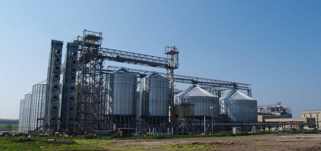 Ціни на зерно, соняшник, кукурудзу (на 12.01.2017)