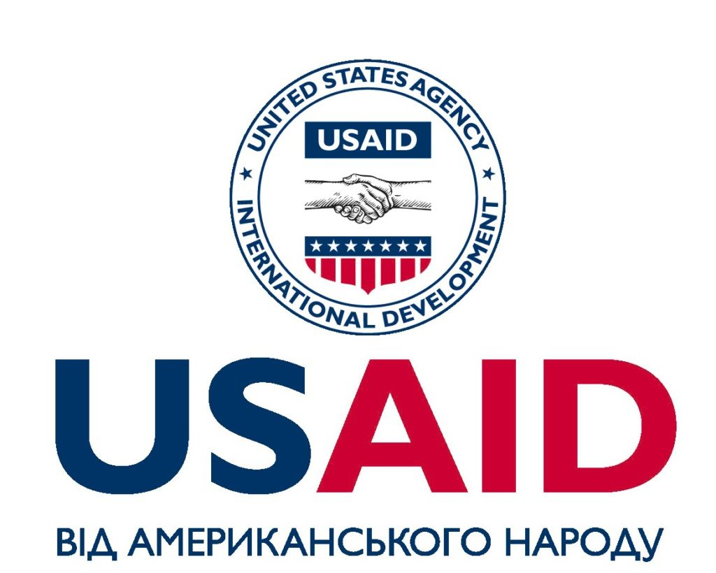 Відбулася зустріч з представниками міжнародної донорської організації USAID