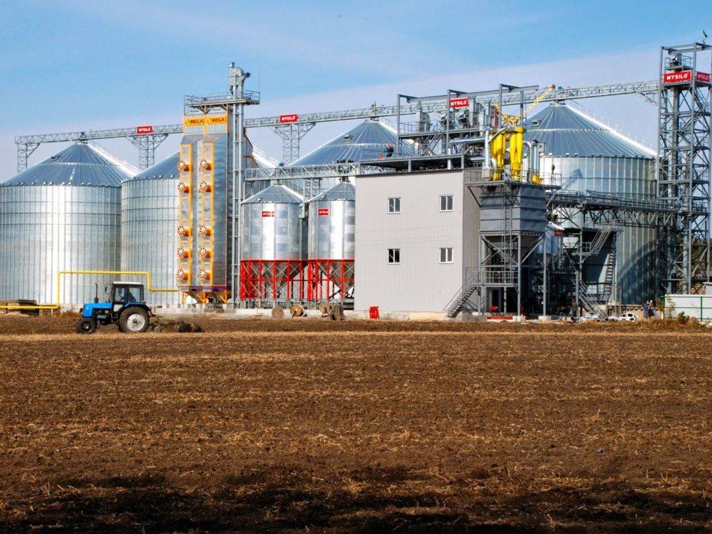 Ціни на зерно, соняшник, кукурудзу (на 03.02.2017)