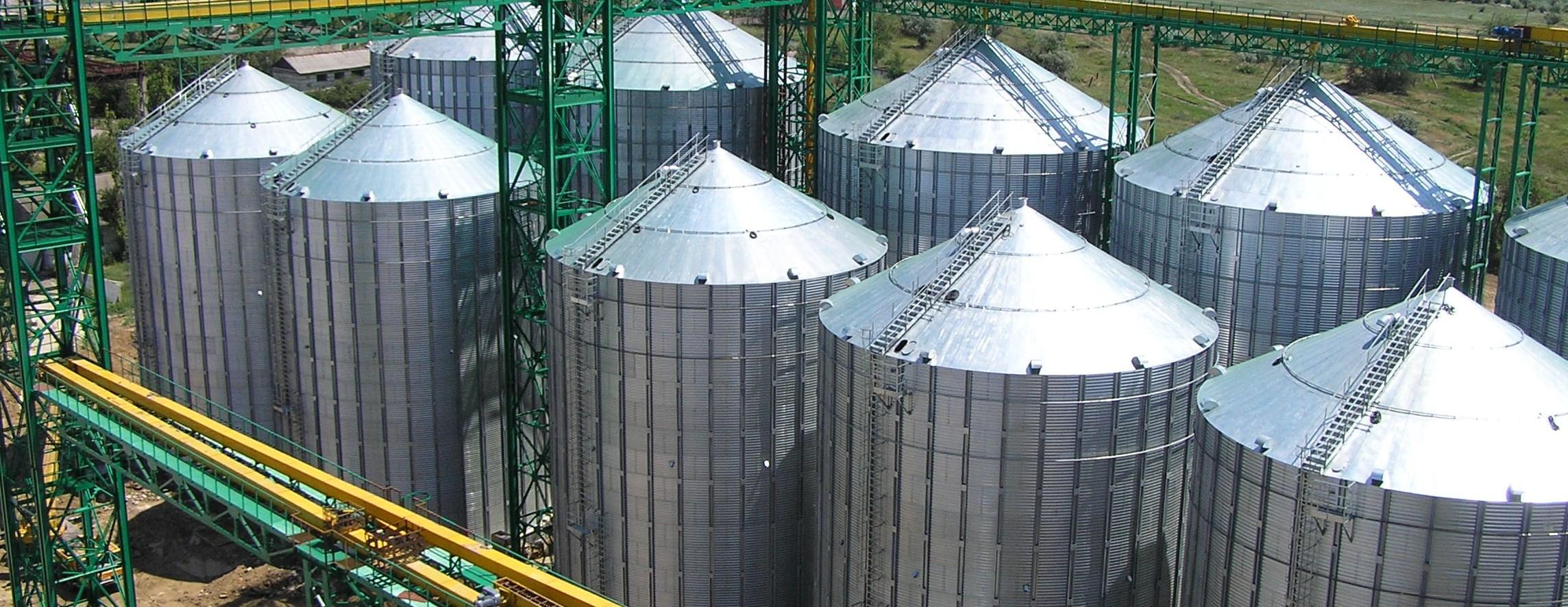 Ціни на зерно, соняшник, кукурудзу (на 10.03.2017)