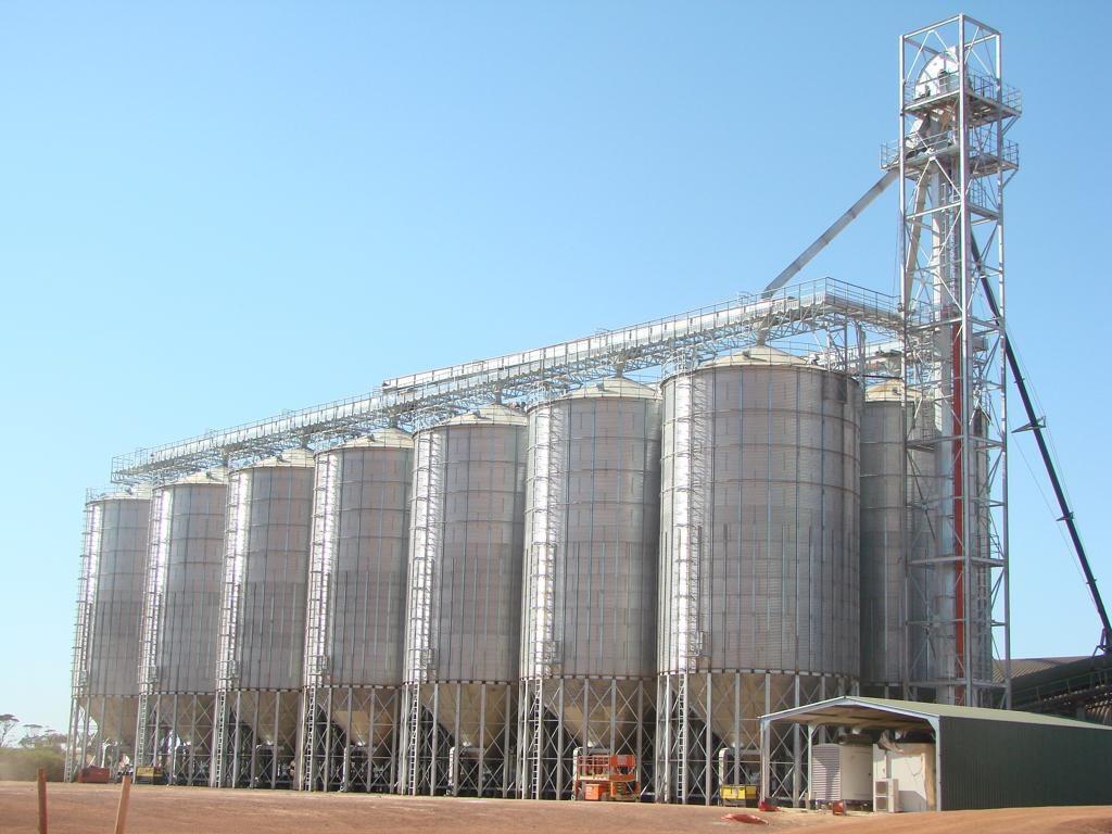 Ціни на зерно, соняшник, кукурудзу (на 02.03.2017)