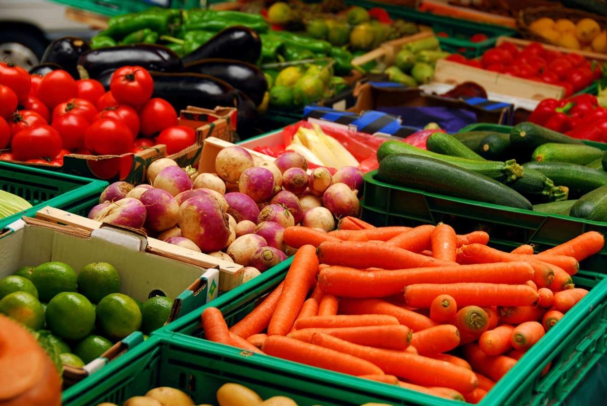 Аналіз середнього рівня роздрібних цін на основні види продовольства станом на 28.04.2017 року