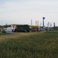 Спеціалізована виставка «міжнародні дні поля в україні»