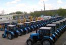 Затверджено програму для отримання часткової компенсації вартості сільськогосподарської техніки та обладнання вітчизняного виробництва