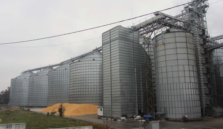 Ціни на зерно, соняшник, кукурудзу (на 04.08.2017)