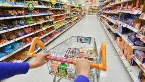 Аналіз середнього рівня роздрібних цін на основні види продовольства станом на 26.09.2017 року