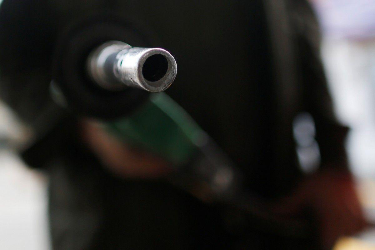 Оптові ціни на нафтопродукти (на 10.11.2017)