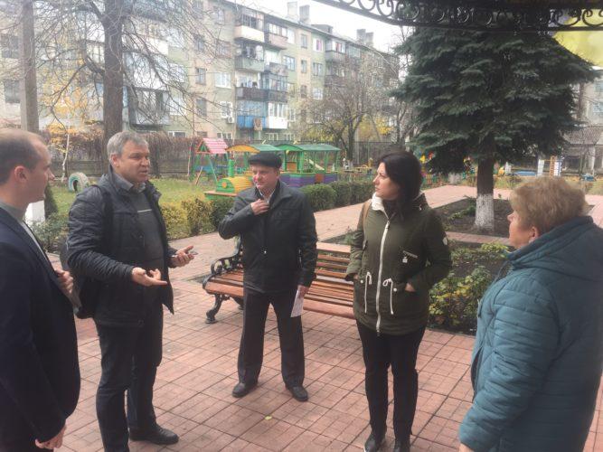 Робоча група здійснила другий виїзд до Олександрівського району вже для обстеження майбутньої Новодонецької громади