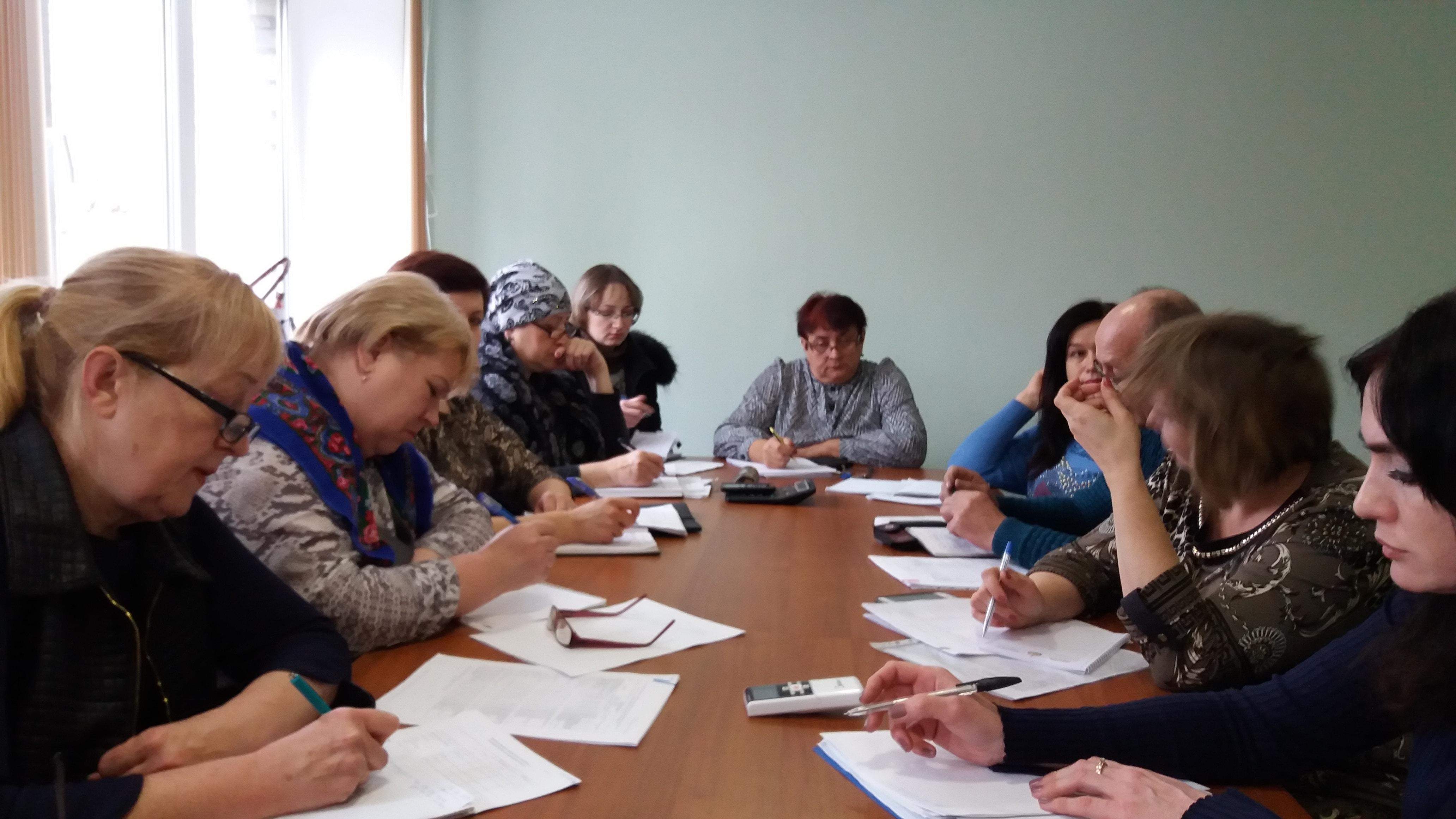 6 грудня відбувся семінар-навчання для представників ОТГ та міст з питань АПК