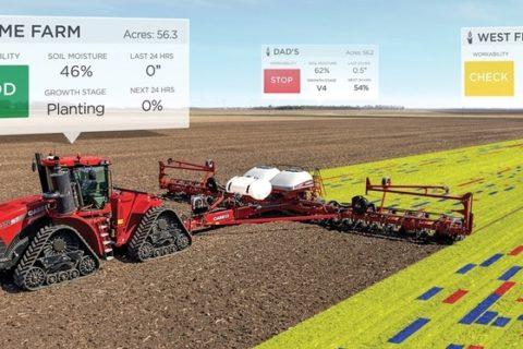 Технології точного землеробства, про які варто пам'ятати
