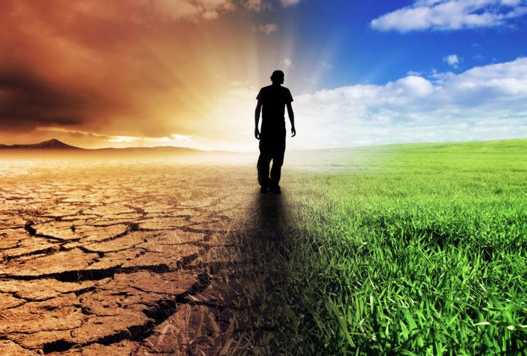 Запрошуємо на міжнародну конференцію щодо впливу зміни клімату на сільське господарство
