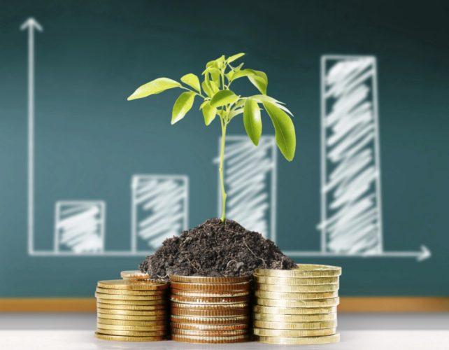 Фінансові рішення для розвитку аграрного бізнесу (Довідник сільгоспвиробника)