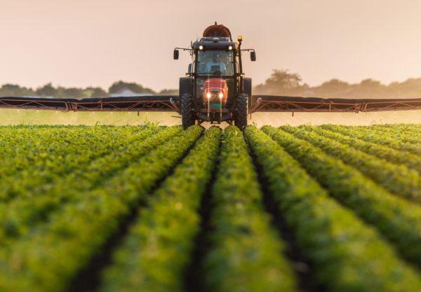 Пестициди - безпечне застосування у фермерській практиці: вимоги та настанови
