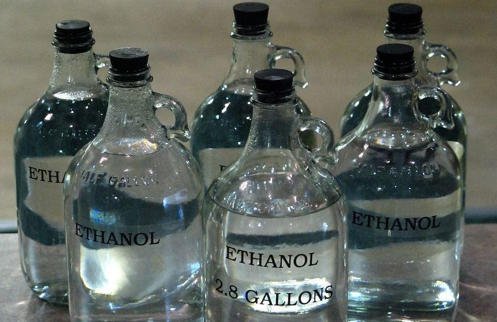 Виробники будуть купувати спирт за нульовою ставкою акцизного податку