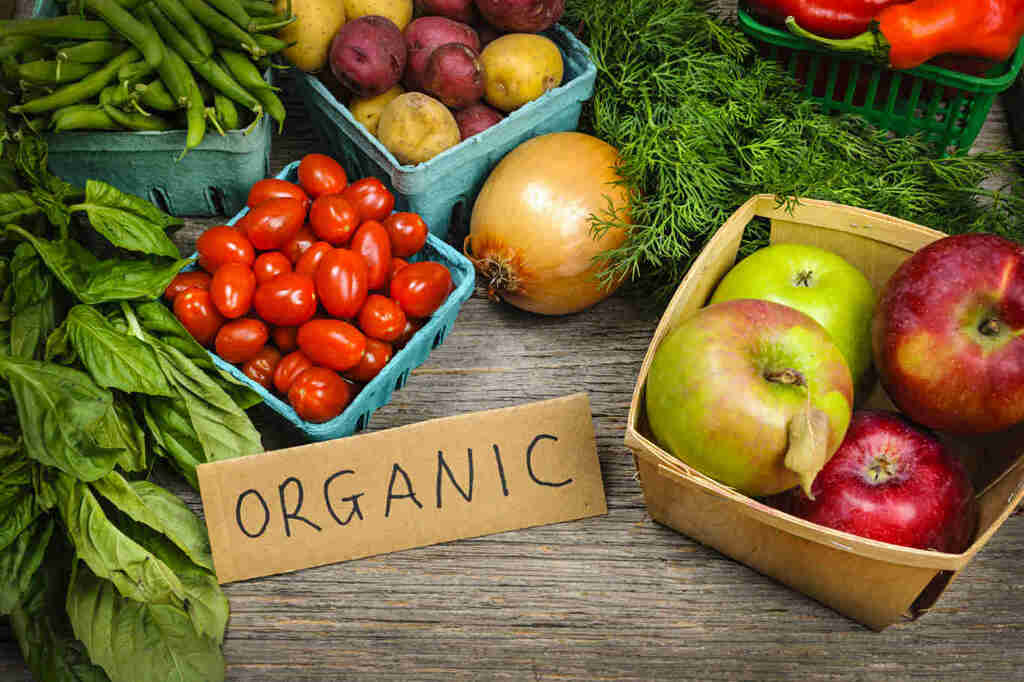 Нові вимоги до органічного виробництва, обігу та маркування органіки