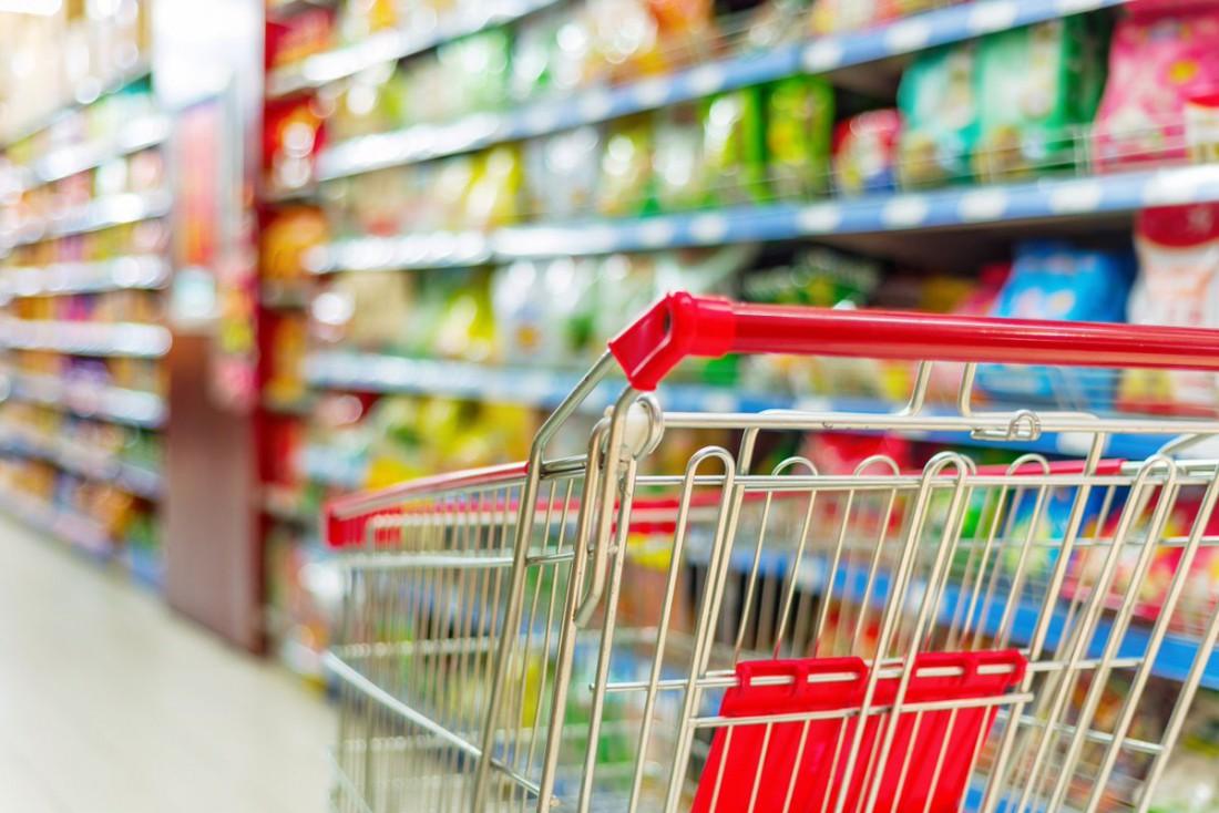 Вводяться нові вимоги до інформування споживачів про харчові продукти
