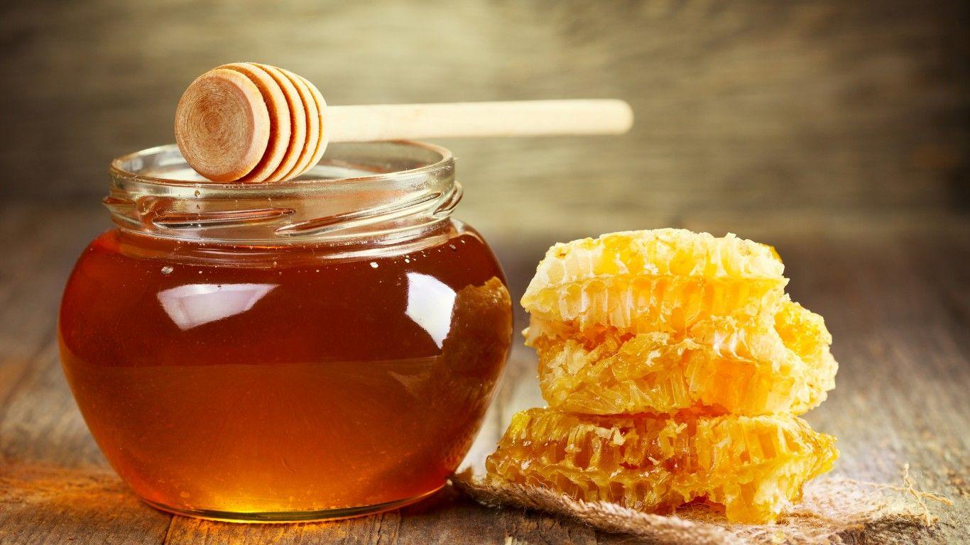 Затверджено Вимоги до меду