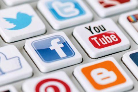 Приєднуйтесь до нас у соціальних мережах