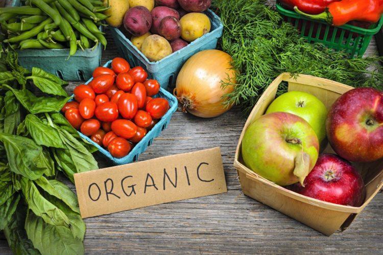 Розроблено Методичні рекомендації до маркування органічних харчових продуктів та кормів