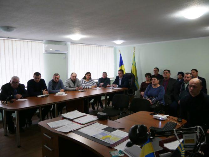 Мінекономрозвиток провів селектерну нараду з регіонами щодо земельної реформи та проєкту Закону України щодо обігу земель сільськогосподарського призначення