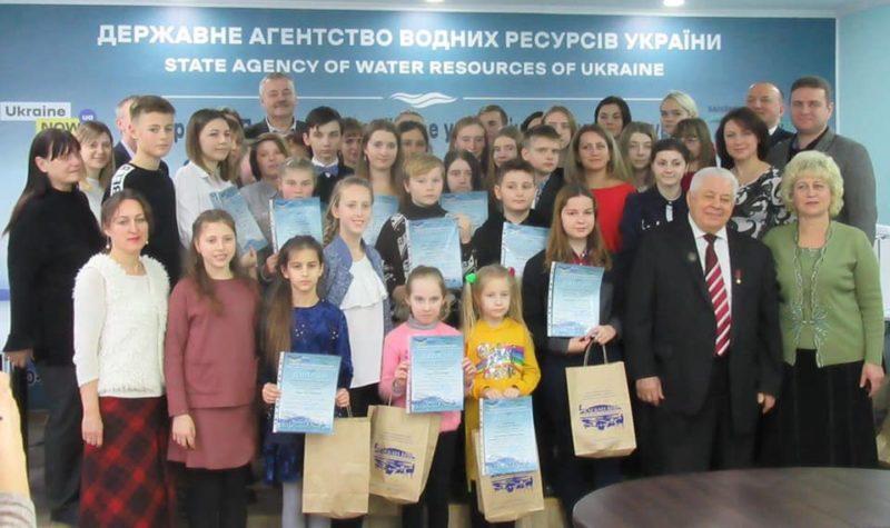 Вітаємо наших переможців! «Сіверський Донець – очима молоді»