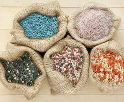 Ситуація на ринку мінеральних добрив