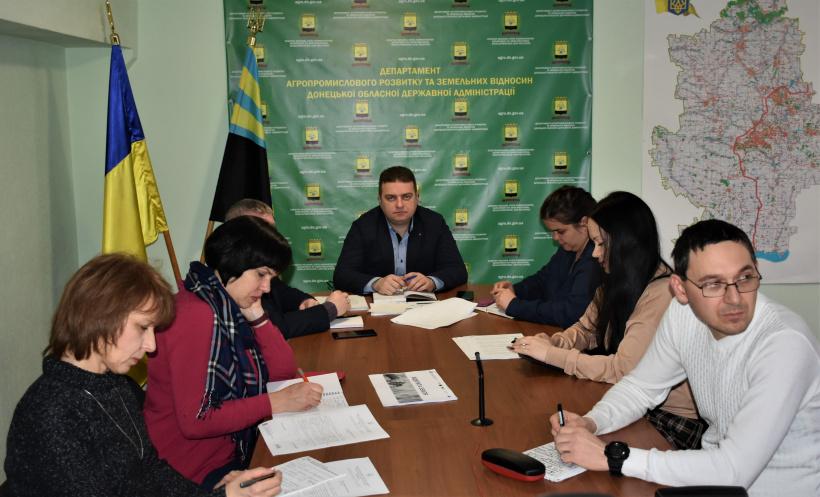 В Україні будуть значно збільшені штрафи за незаконне користування сільськогосподарськими землями