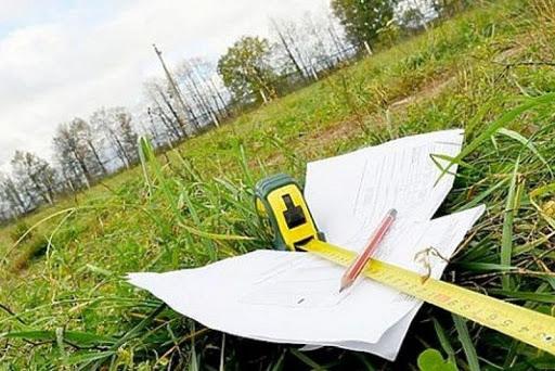 Уряд запровадив принцип екстериторіальності при реєстрації земельних ділянок