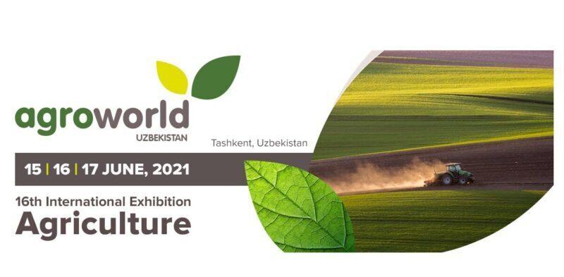 Міжнародна виставка «Agro World Uzbekistan»