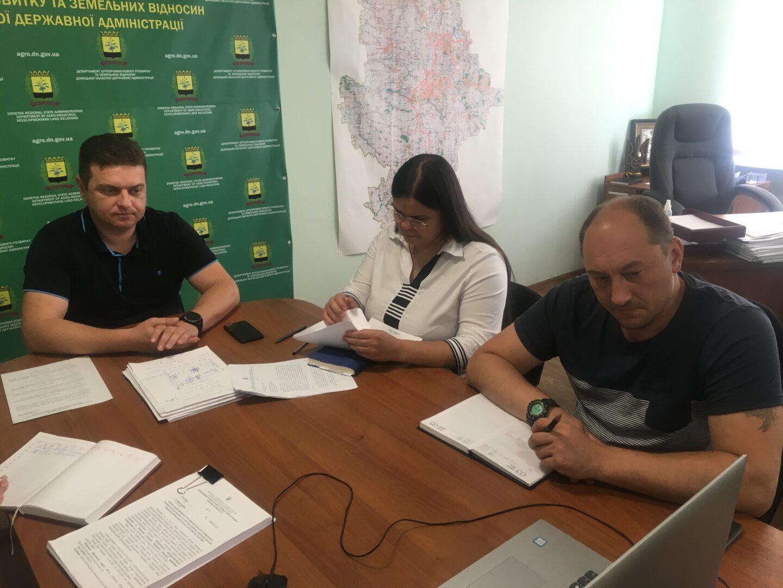 26 липня відбулося засідання робочої групи з оперативного вирішення питань, пов'язаних з оподаткуванням в аграрному секторі